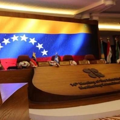 Diario Frontera, Frontera Digital,  OPEP, Internacionales, ,Venezuela apoya recorte adicional  de producción recomendado por Comité de Opep+