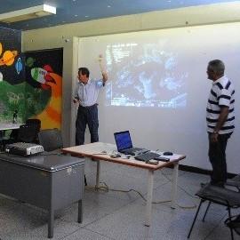 Diario Frontera, Frontera Digital,  CIDA, Tecnología, ,Departamento de Divulgación del Cida en busca de la excelencia