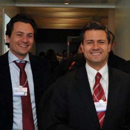 Diario Frontera, Frontera Digital,  PEMEX, Internacionales, ,Detenido en España el  exdirector de Pemex Emilio Lozoya