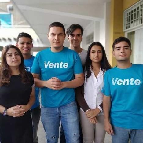 Diario Frontera, Frontera Digital,  VENTE JOVEN, Politica, ,Vente Joven Mérida: El apoyo de Trump  compromete a Guaidó y a todos los Venezolanos.