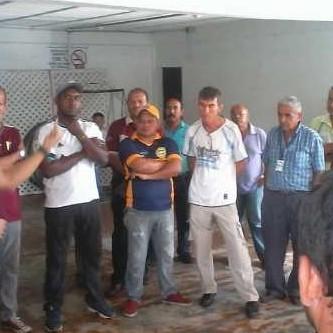 Diario Frontera, Frontera Digital,  TRANSPORTE, Panamericana, ,Transportista de El Vigía amenazan con paro