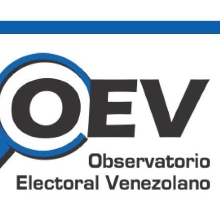 Diario Frontera, Frontera Digital,  OBSERVATORIO ELECTORAL VENEZOLANO, Nacionales, ,COMUNICADO OBSERVATORIO ELECTORAL VENEZOLANO