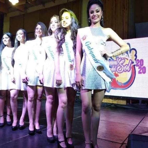 Diario Frontera, Frontera Digital,  REINA DEL CARNAVAL 2020, MÉRIDA, Farándula, ,Belleza y talento artístico abrieron la puerta al Carnaval del Sol 2020
