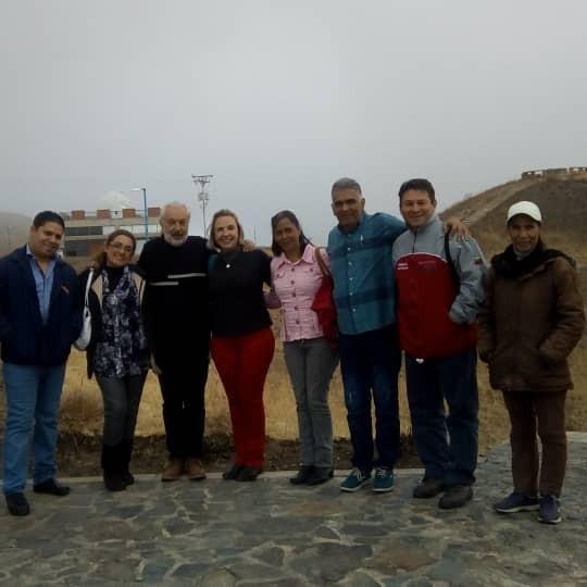 Frontera Digital,  LLANO DEL HATO, MÉRIDA, PÁRAMO, Páramo,  Comunidad de Llano del Hato fue escuchada  por instituciones del gobierno bolivariano