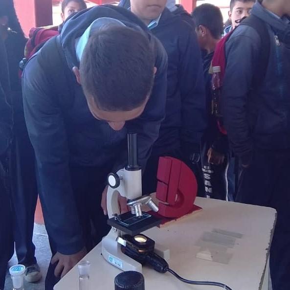 Frontera Digital,  CERTIFICADO DE SEMILLAS, Páramo,  Semilleros científicos recorrieron escuelas de Mucuchíes