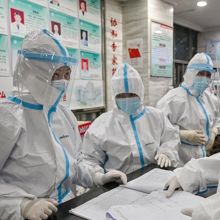 Frontera Digital,  CORONAVIRUS, Salud,  Dan de alta del Hospital Militar de Maracay  al paciente que evaluaban por coronavirus