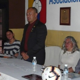 Diario Frontera, Frontera Digital,  ASOFÚTBOL, MEMORIA Y CUENTA 2019, Deportes, ,Asofútbol Mérida presentó su Memoria y Cuenta del año 2019