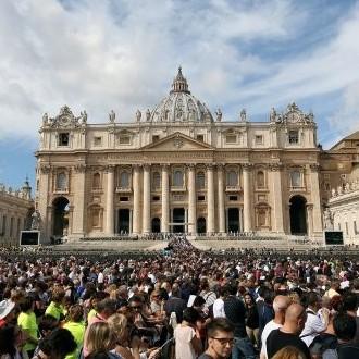 Diario Frontera, Frontera Digital,  VATICANO, Internacionales, ,El Vaticano cancela eventos en espacios cerrados por coronavirus