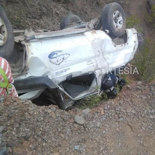 Diario Frontera, Frontera Digital,  ACCIDENTE EN EL MORRO, Sucesos, ,Murieron integrantes del grupo Los Pleyder's en vuelco en El Morro
