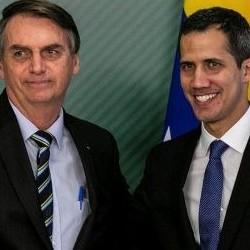 Diario Frontera, Frontera Digital,  J. GUAIDÓ, Internacionales, ,Guaidó visitará Brasil  y se reunirá con el presidente Bolsonaro