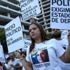 Diario Frontera, Frontera Digital,  CIDH, Nacionales, ,Familiares de presos políticos protestaron  para exigir que dejen ingresar a la CIDH a Venezuela