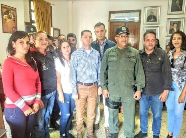 Diario Frontera, Frontera Digital,  CLEBM, Regionales, ,CLEBM anunció progresiva reubicación de trabajadores  informales de la avenida dos Lora