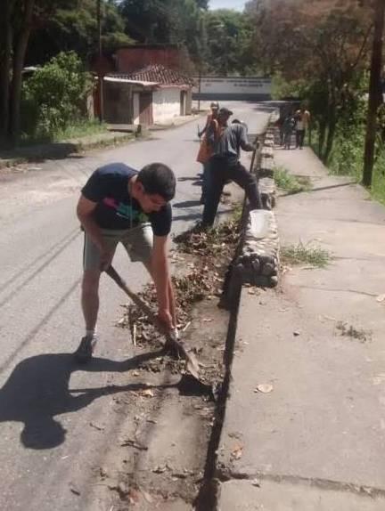 Diario Frontera, Frontera Digital,  ALCALDÍA DE MÉRIDA, Regionales, ,Alcaldía de Mérida despliega operativos  de limpieza y rehabilitación en la ciudad