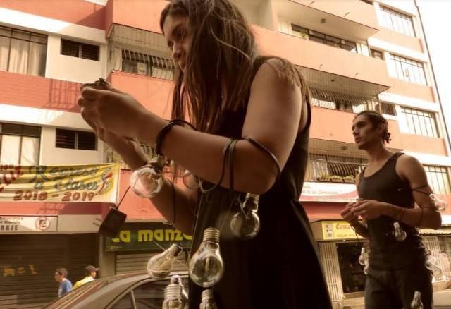 Diario Frontera, Frontera Digital,  SIN LUZ, MÉRIDA, Regionales, ,Promedehum realiza monitoreo a los cortes eléctricos en Mérida
