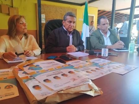 Diario Frontera, Frontera Digital,  GOBIERNO DE MÉRIDA, Regionales, ,Gobierno de Mérida presto a la atención de la pandemia