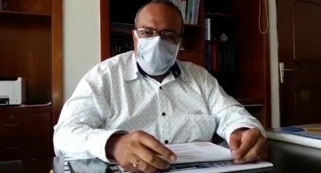 Diario Frontera, Frontera Digital,  ALCIDES MONSALVE, Regionales, ,Alcalde Alcides Monsalve trabaja en la prevención de la propagación del Covid19