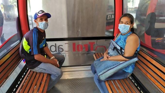 Diario Frontera, Frontera Digital,  TROMERCA, Regionales, ,Trolebús Mérida restringió uso de sus sistemas  e implementó horario reducido por Coronavirus