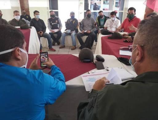 Diario Frontera, Frontera Digital,  CLEBL, ODDI, Regionales, ,Gobierno Bolivariano trabaja incansablemente  para garantizar alimentación y servicios básicos en Mérida