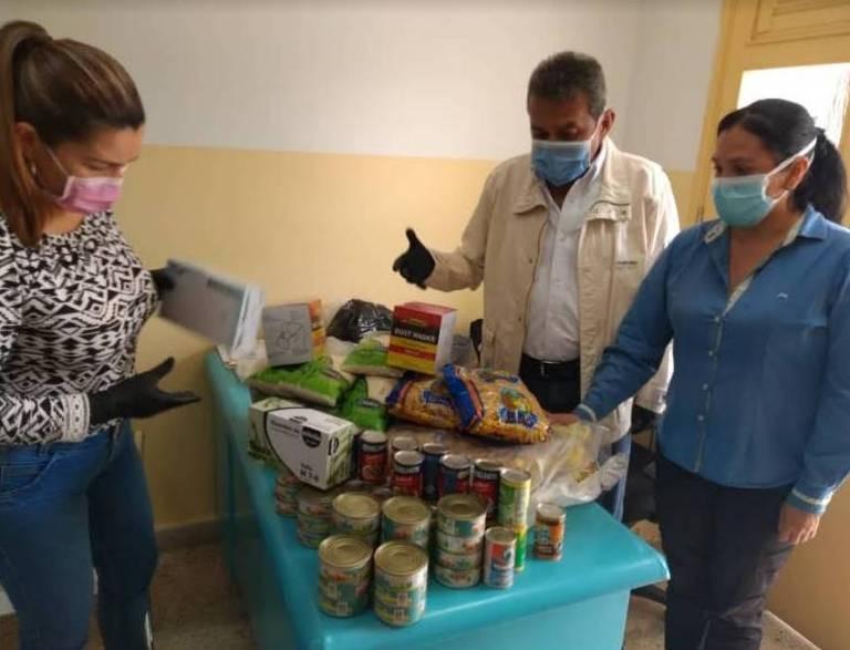 Diario Frontera, Frontera Digital,  GOBIERNO DE MÉRIDA, Regionales, ,Ramón Guevara visita cada centro asistencial del estado Mérida