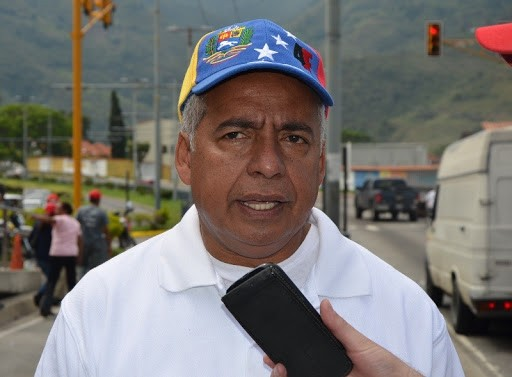 Diario Frontera, Frontera Digital,  SIMÓN FIGUEROA, Regionales, ,Alcalde Simón Figueroa desmiente  cierre total de comercios en Campo Elías
