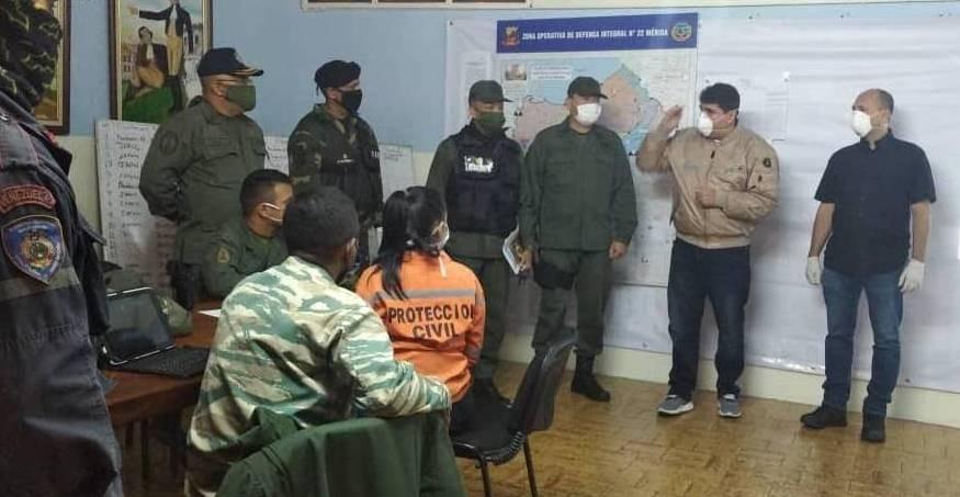 Diario Frontera, Frontera Digital,  MEDIDAS COVID-19, Regionales, ,Cuarentena para frenar el Covid-19 en Venezuela está dando resultado