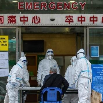 Diario Frontera, Frontera Digital,  CORONAVIRUS, Salud, ,Muertes por coronavirus en China  superan barrera de los 3.000