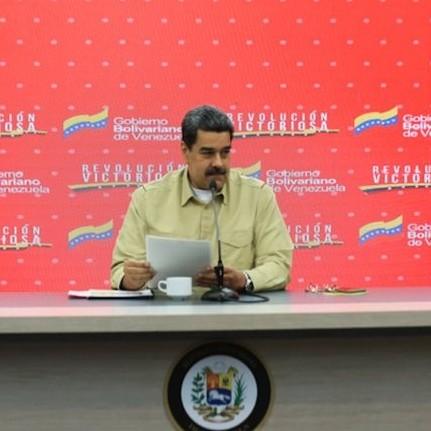 Diario Frontera, Frontera Digital,  NICOLAS MADURO, Nacionales, ,Nicolás Maduro: EEUU pretende empujar a Brasil  a un conflicto armado con Venezuela