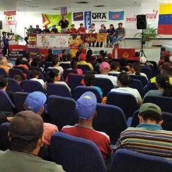 Diario Frontera, Frontera Digital,  GPP EL VIGÍA, Panamericana, ,GPP REALIZÓ II ENCUENTRO ESTADAL EN EL VIGÍA