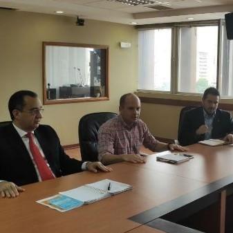 Diario Frontera, Frontera Digital,  COMITÉ DE POSTULACIONES, Politica, ,Comité de Postulaciones Electorales  fue conformando formalmente este lunes