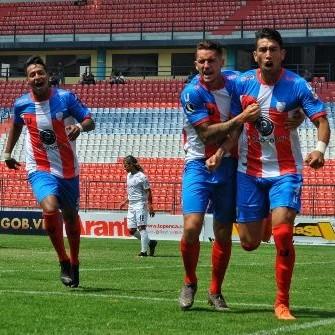 Diario Frontera, Frontera Digital,  EMFC, Deportes, ,Estudiantes de Mérida sumó una nueva victoria como local