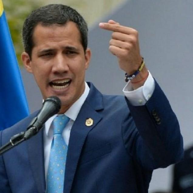 Diario Frontera, Frontera Digital,  JUAN GUAIDO, Politica, ,Guaidó reiteró su llamado  a la movilización para este 10 de marzo