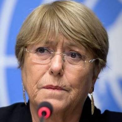 Diario Frontera, Frontera Digital,  MICEHLLE BACHELET, Internacionales, ,Casi 5 millones de personas huyeron  de la crisis en Venezuela, según la ONU