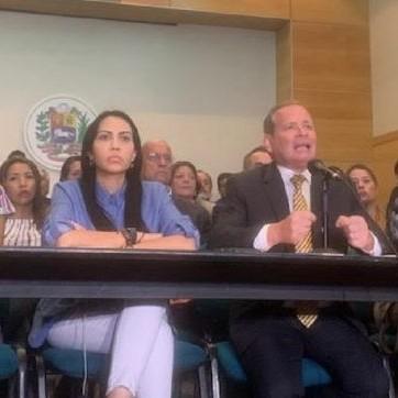 Diario Frontera, Frontera Digital,  CXOMANDO UNIFICADO DE LA OPOSICIÓN, Politica, ,Comando Unificado crea plataforma  para integrar sectores descontentos en Venezuela