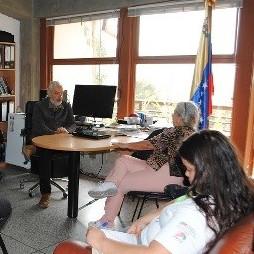 Diario Frontera, Frontera Digital,  CIDA, Tecnología, ,Fundelec y el Cida avanzan en la consolidación de una alianza estratégica