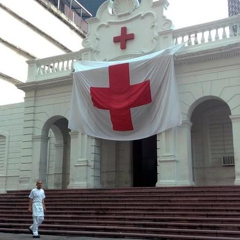 Diario Frontera, Frontera Digital,  CRUZ ROJA VENEZOLANA, Nacionales, ,Cruz Roja Venezolana presenta  campaña de prevención ante Convid-19