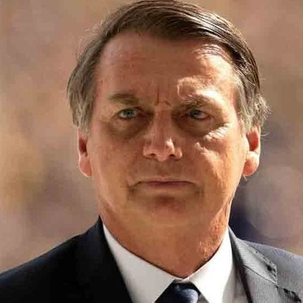 Diario Frontera, Frontera Digital,  JAIR BOLSONARO, Internacionales, ,s  Bolsonaro dice que dio negativo  al coronavirus tras preocupación en Brasil