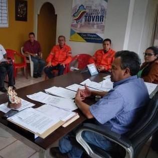 Diario Frontera, Frontera Digital,  ALCALDÍA DE TOVAR, Mocoties, ,Alcaldía de Tovar se activa en materia de prevención  y medidas ante la posible llegada del COVID-19 al país