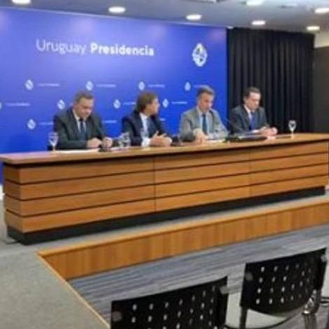 Diario Frontera, Frontera Digital,  URUGUAY, Internacionales, ,Gobierno confirma 29 casos en Uruguay  y decreta cierre de fronteras con Argentina