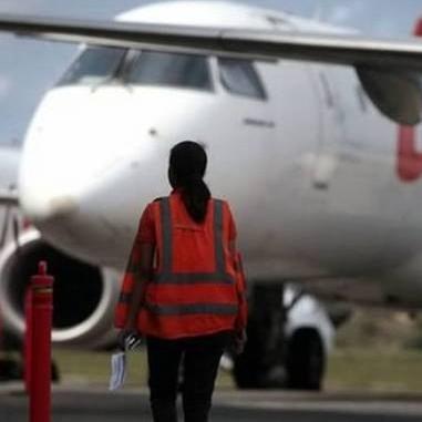 Diario Frontera, Frontera Digital,  CONVIASA, Nacionales, ,Conviasa suspende vuelos nacionales por COVID-19