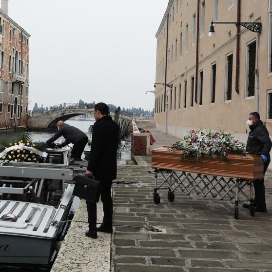 Diario Frontera, Frontera Digital,  ITALIA, Internacionales, ,Muertes en Italia superaron a las de China