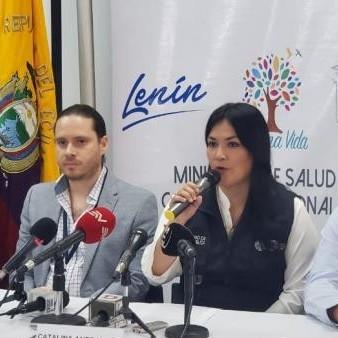 Diario Frontera, Frontera Digital,  ECUADOR, CORONAVIRUS, Salud, ,Coronavirus: Las contradicciones y dudas del discurso oficial