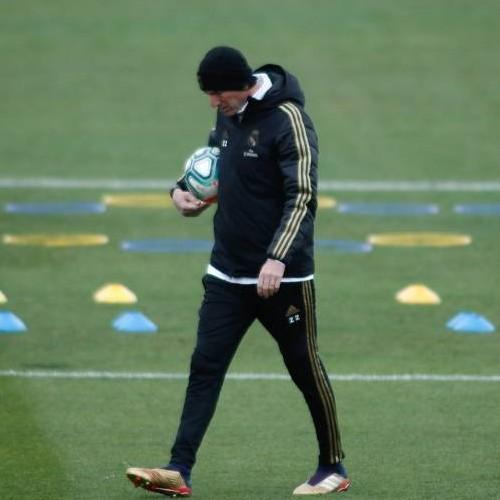 """Diario Frontera, Frontera Digital,  ZIDANE, REAL MADRID, Deportes, ,Zidane: """"Estamos en un momento delicado"""""""