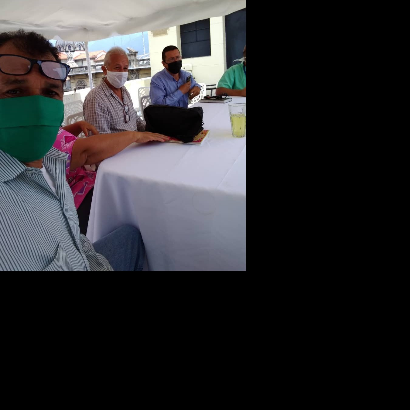 Diario Frontera, Frontera Digital,  SUNEP SAS, Salud, ,Sunep-sas Mérida se colocó a la orden  de las autoridades del IAHULA y Corposalud