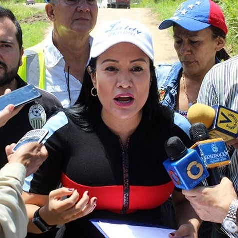 Diario Frontera, Frontera Digital,  Laidy Gómez, Nacionales, ,Habilitadas 32 salas de triaje en el estado Táchira  para atender casos de coronavirus