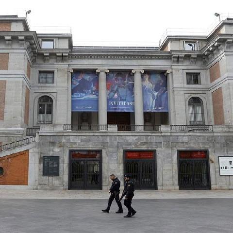 Diario Frontera, Frontera Digital,  ESPAÑA, Internacionales, ,España supera los 1.300 fallecidos por Covid-19