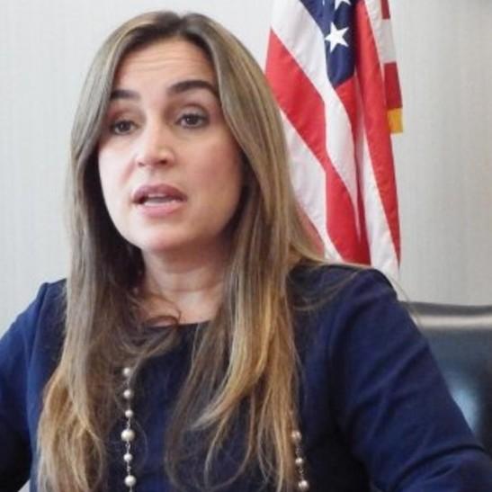 """Diario Frontera, Frontera Digital,  FISCAL, Internacionales, ,Fiscal de EEUU:"""" Venezuela está viviendo un momento histórico"""""""
