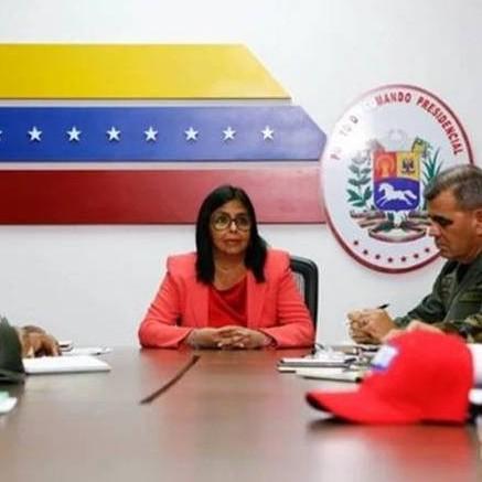 Diario Frontera, Frontera Digital,  COVID-19, DELCY RODRÍGUEZ, Salud, ,Gobierno confirma seis nuevos casos de COVID-19  y asciende a 119 los pacientes positivos