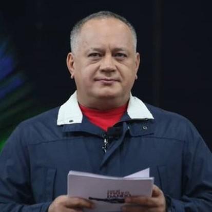 Diario Frontera, Frontera Digital,  CABELLO, Politica, ,Diosdado Cabello presentó nuevos detalles  sobre operación armada organizada en Colombia