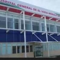 Diario Frontera, Frontera Digital,  CORONAVIRUS, Salud, ,HOSPITAL HUGO CHÁVEZ DE EL VIGÍA Y HULA ATENTOS AL CORONAVIRUS