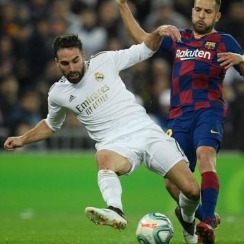 Diario Frontera, Frontera Digital,  REAL MADRID, Deportes, ,El Madrid vence 2-0 al Barcelona  para colocarse líder en España